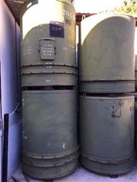 Tanques Multiuso Pressurizados Liquido E Sólido varias medidas