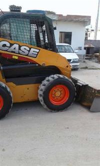 Case sr 250 cp 1750KG único dono