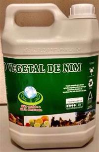 Oleo de Neem Vegetal