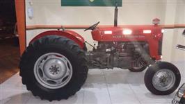 Trator Massey Ferguson 50 X 4x2 ano 71