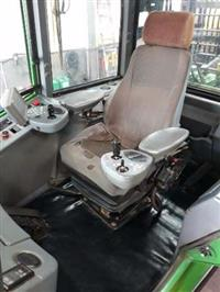 Trator Forwarder 6x6 - John Deere 1710D - Ano 2011
