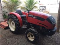 Trator Agrale 4100 4x4 ano 12