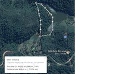 30.000 mts Cond. Fechado com acesso a represa