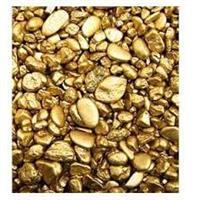 Parceria para compra de ouro
