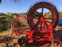 Carretel de Irrigação