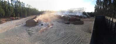 Fornos de carvão