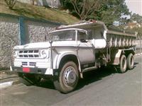 Caminhão Dodge 950 ano 84