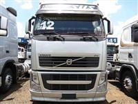 Caminhão Volvo FH 540 ano 12