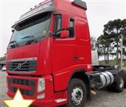 Caminhão Volvo volvo fh 540 ano 14