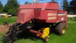 Enfardadeira New Holland BB960.