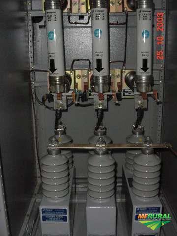 Instalações Eletricas e Hidralicas