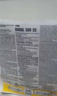 HERBICIDA BORAL