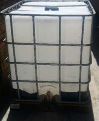 Tambores Container IBC