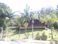 Chácara Paraíso, Natureza exuberante, a menos de 30 minutos de São Paulo