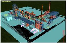 Projetos de equipamentos para Usina de açúcar e setor citrico