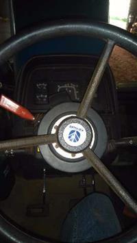 GPS Trimble CFX 750 + EZ-PILOT