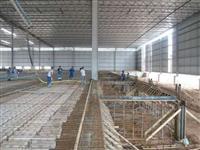 Projetos e construção civil