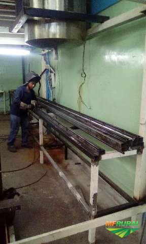 GETEC Montagems Industriais