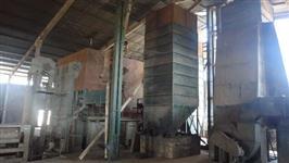 Secador de grãos Kepler Weber