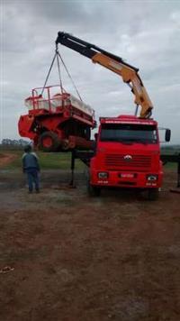 Fretes, viagem Transporte Agricola
