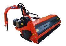 Roçadeira trituradora articulara AGF 140