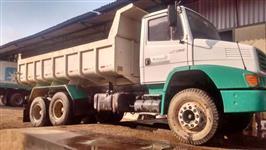 Caminhão Mercedes Benz (MB) MB LK 1620 ano 00