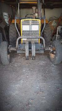 Trator Valtra/Valmet 68 4x2 ano 92