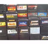 Baterias (Baterias Novas Porem Vencidas)