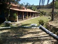 Sítio no sul de Minas 11.5 hectare