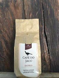 Café De Jacu | Em Grão Torrado - 500g