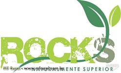 ROCKS PÓ DE ROCHA COM 50% DE SÍLICIO
