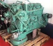 Motor volvo td10 340cv completo