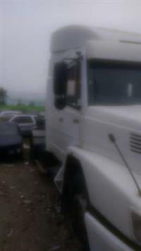 Caminhão Mercedes Benz (MB) Cavalo 1630 Ls 4x2 ano 94