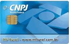 CNPJ ATIVO COM