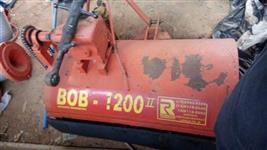 Triturador BOB 1200