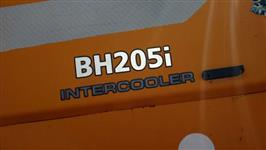 Trator Valtra/Valmet BH 205 4x4 ano 12