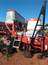 Plantadeira Jumil JM 3080 15/14 ano 2012
