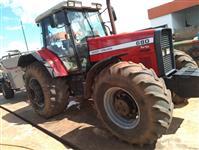 Trator Massey Ferguson 680 4x4 ano 00