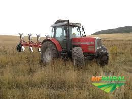Cartas Contempladas mais máquina agrícola