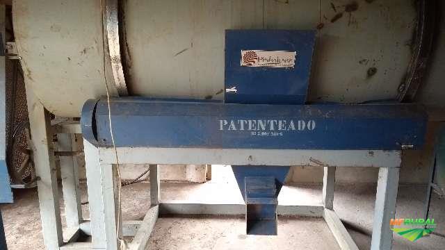Secador de café Pinhalense