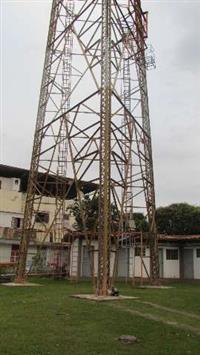 Torre Autoportante 70 Metros
