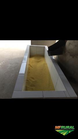 Farinha d'agua