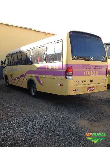 Micro Onibus Volare W9 Rodoviario