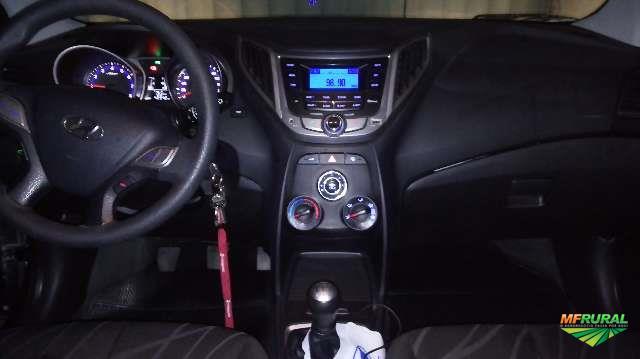 Veiculo Hyundai