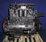 Motor MWM 229 4 cc com Bomba Bosh