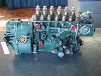 Motor Scania 111 112 113
