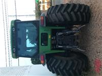 Trator Agrale BX 6110 4x4 ano 13