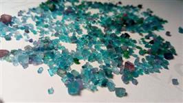 Turmalinas Paraíba e demais gemas
