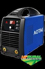 Máquina de solda portátil 200 A Inversora DurarcArc200 - profissional