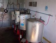 Planta Fabricação de Bio Diesel